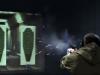 shooting-on-electronic-target-screen-in-shooting-simulator